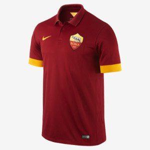 La Maglia della Roma 2014 2015 la più venduta