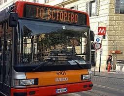 Sciopero Mezzi Pubblici a Roma per il primo ottobre