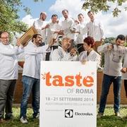 Taste of Rome degustazioni a Roma