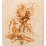 Mostra di Tiepolo a Roma fino a gennaio 2015