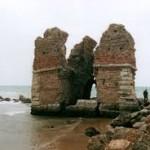 Le acque di Torre Flavia a Ladispoli sono entro le norme