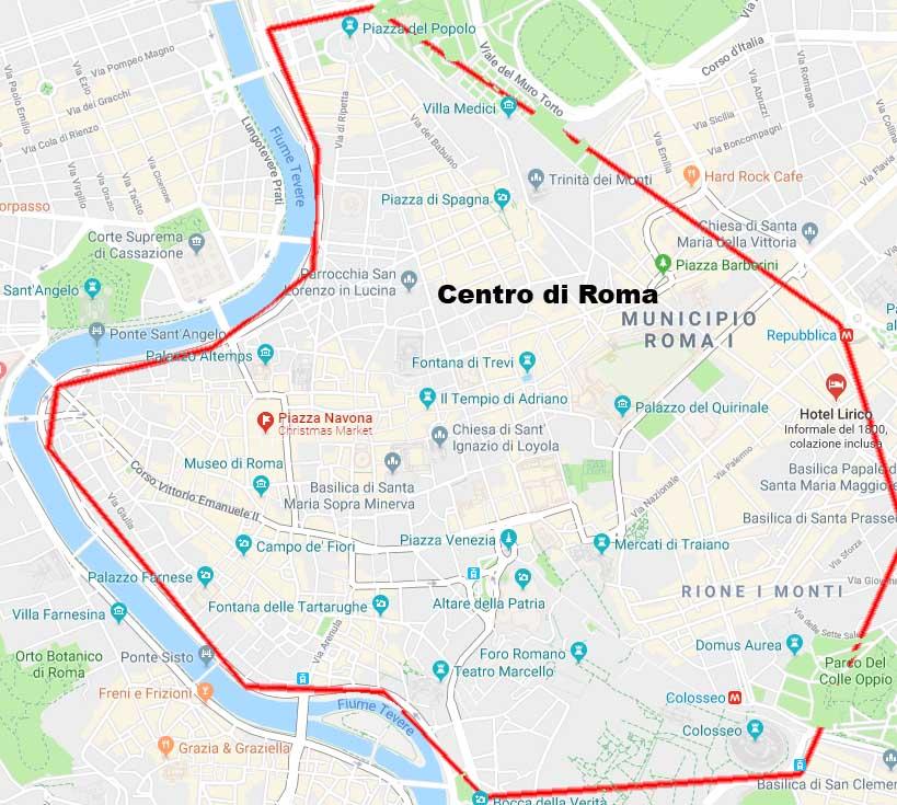 I quartieri Migliori dove Dormire a Roma | Cosa fare a roma