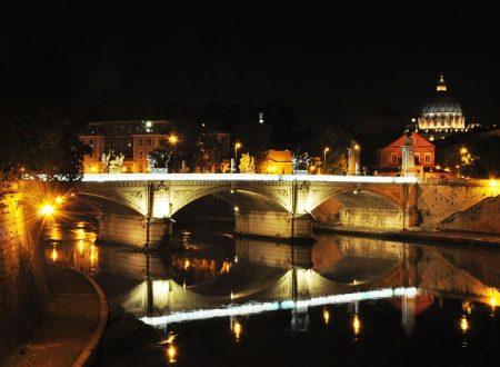 Le cose più romantiche da vedere a Roma in una Sera