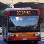 Sciopero 14 novembre a Roma di Autobus Cotral e Roma Tpl