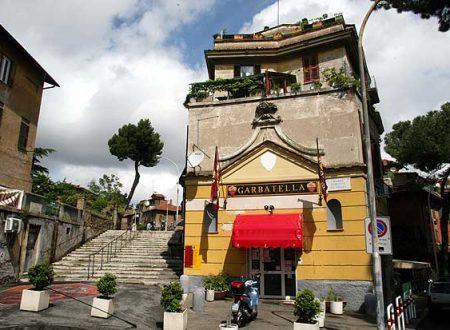L'indirizzo per visitare i luoghi dei Cesaroni a Roma