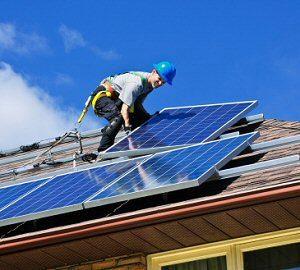 Offerte di Lavoro nel Fotovoltaico a Roma