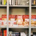 I Migliori libri da regalare su Roma
