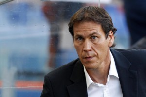 Garcia si Difende dopo la Squalifica di Genova