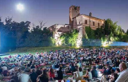 Cinema in Piazza Gratis 2019 a Roma il Programma